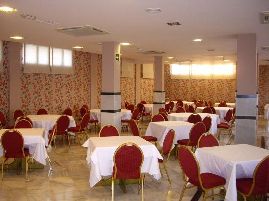 Restaur Villa Blanca BR