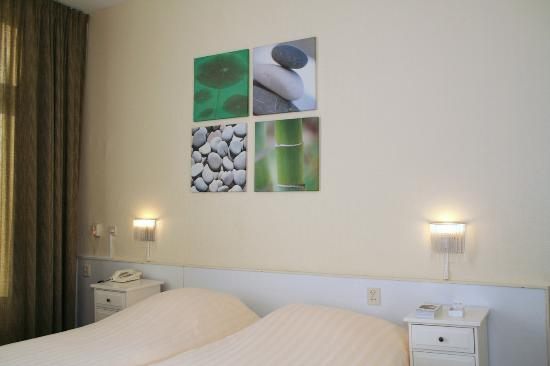 Hotel Sebel: Guest Room