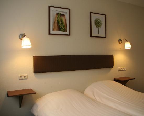 Hotel Sebel: Deluxe Room