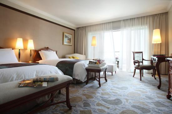Image result for Lotte Hotel Jeju