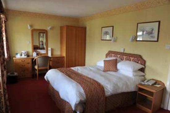 The Cooden Beach Hotel: Guest Room
