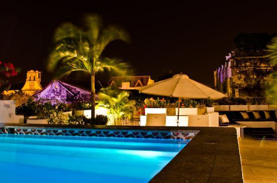 Photo of Bantu Hotel & Lifestyle Cartagena