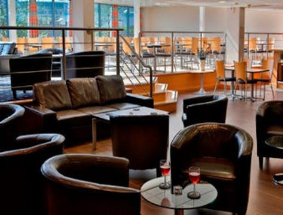 Ramada Hotel Nottingham City Centre