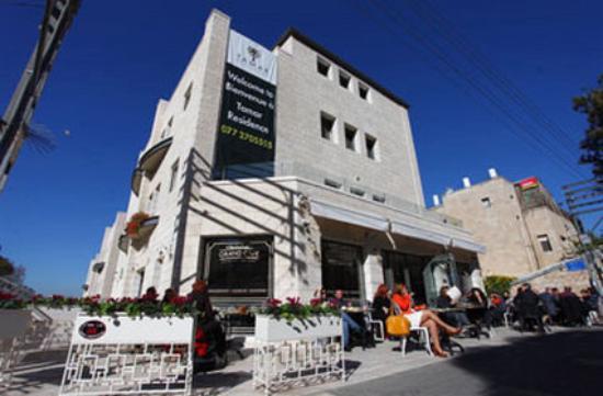 Rafael Residence Jerusalem