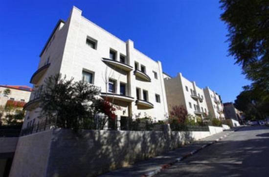 타마르 레지던스 Rafael Residence Jerusalem 예루살렘 호텔 리뷰 Amp 가격 비교