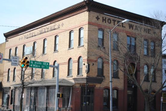 Photo of Hotel Wayne Honesdale