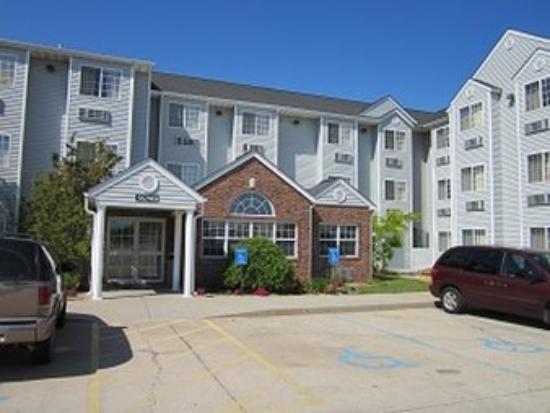 Alliance Inn and Suites: Exterio Alliance
