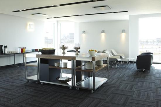 Alt Hotel- Toronto Airport : Meeting Room