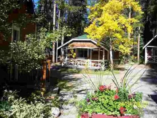 Johnston Canyon Resort
