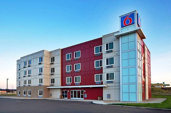 Motel 6 Swift Current