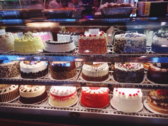 Sugar Cakes Restaurant Marietta Georgia