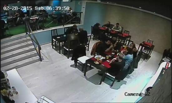 imagem Tee Off Bistro Cafe em Loulé