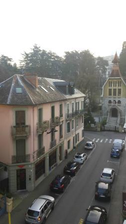 Hotel Agora : Agora Hotel; Aix-les-Bains, Frankreich