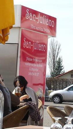 Le san juliano