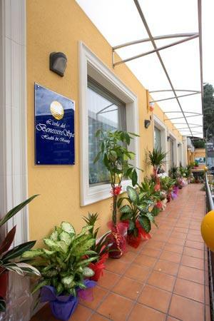 Caltanissetta, Italy: Ingresso Isola del Benessere