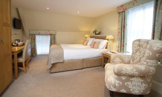 Best Western Plus Banbury Wroxton House Hotel: Guest Room