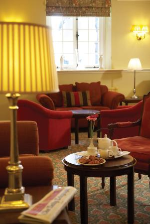 BEST WESTERN PLUS Wroxton House Hotel: Lounge