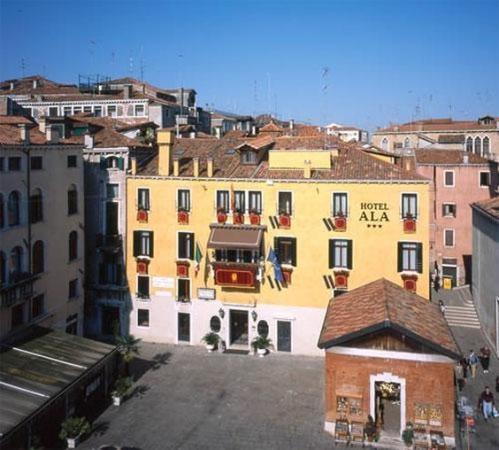 Hotel Saturnia Venezia Tripadvisor