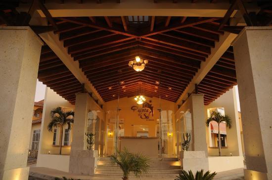 Hotel Quinta Del Sol: PRIMARYPHOTOQuinta Del Sol