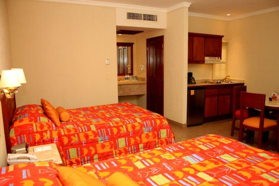 Hotel Quinta Del Sol: Junior Suite