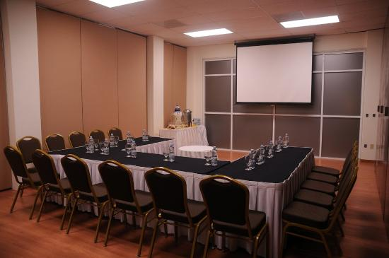 Hotel Quinta Del Sol: Meeting Rooms