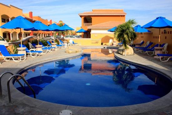 Photo of Hotel Quinta Del Sol Cabo San Lucas