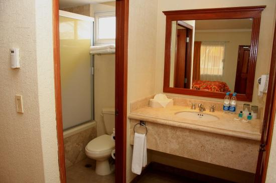 Hotel Quinta Del Sol: Quinta Del Sol Jr Suite