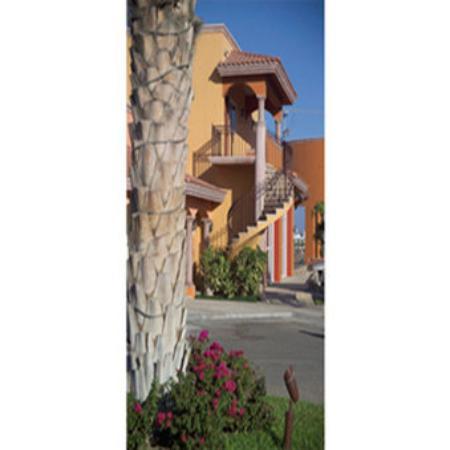 Hotel Quinta Del Sol: Exterior