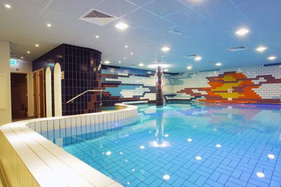 Hotel Spaander: Pool