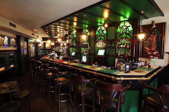 Hotel Spaander: Pub