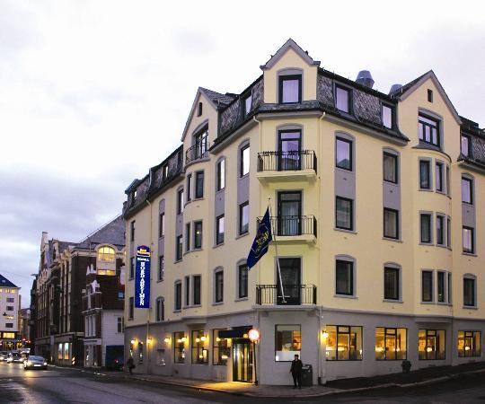 BEST WESTERN PLUS Hotell Hordaheimen: BEST WESTERN Hotell Hordaheimen