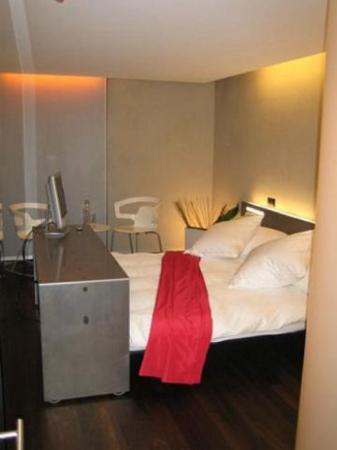 Hotel Freienhof: Guest Room