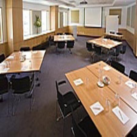 Hyde Park Inn: Conference Centre