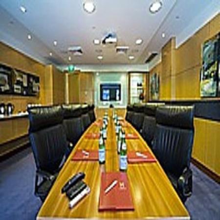 Hyde Park Inn: Executive Boardroom Conference Centre