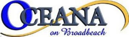 Oceana on Broadbeach: logo