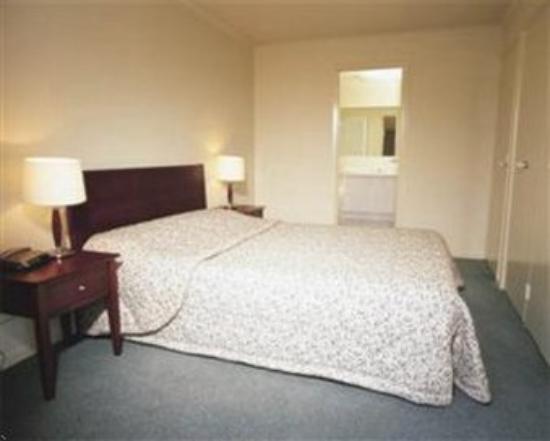 Quest Alphington: Guest Room1