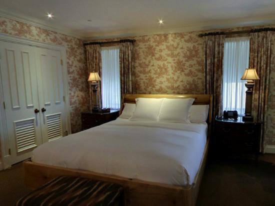 호텔 르 세인트제임스 사진