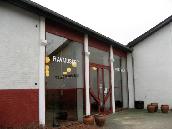 Danmarks Ravmuseum