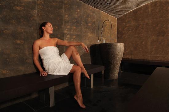Aquabella Hotel: THERMESSEXTIUSXRet