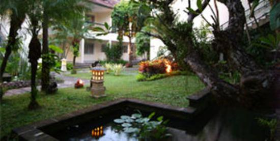 Photo of Legian Paradiso Hotel Kuta