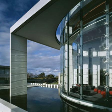 Photo of IMI Residence Dublin
