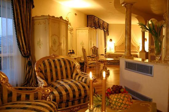 Hotel Continentale: IMGSuite Michelangelo