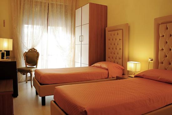 Hotel Continentale: IMGDoppia
