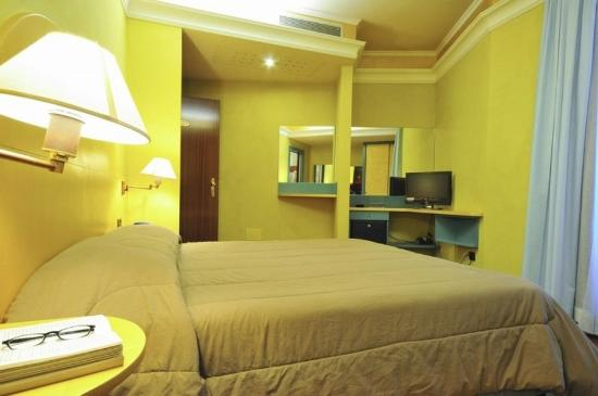 Enrichetta Hotel: double room