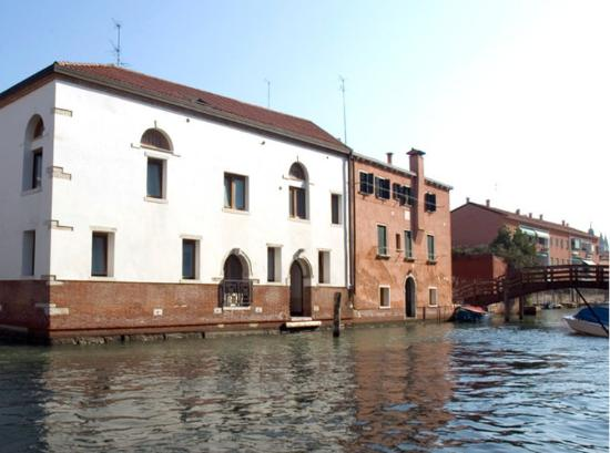 Hotel Giudecca Venezia: Giudecca Exterior