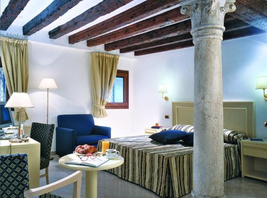 Hotel Giudecca Venezia: Giudecca Double Room