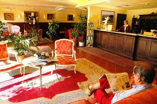 Park Hotel le Fonti: Interior