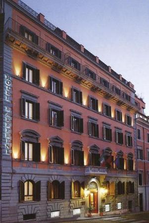 Barberini Hotel