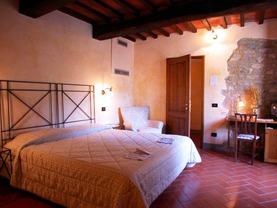 Ultimo Mulino Country Hotel: Double Room