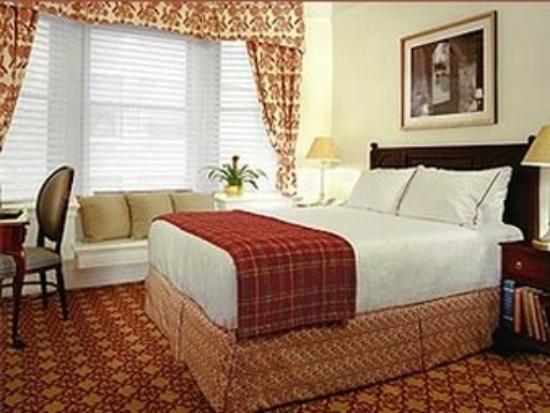 Hotel Isola di Caprera : Guest Room